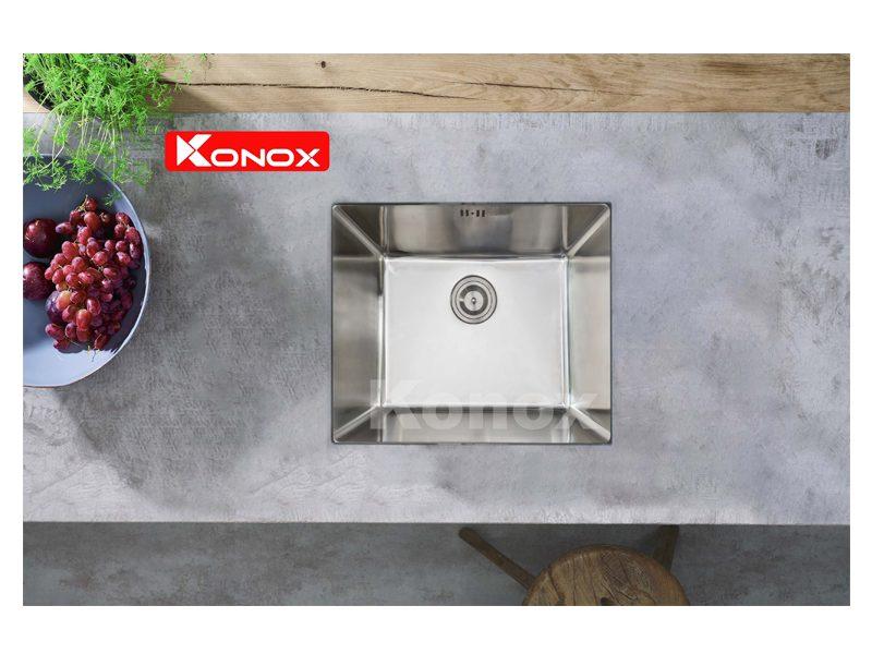 Chậu rửa Konox