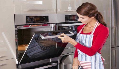 Tiêu chí chọn lò nướng đạt chuẩn cho gia đình bạn