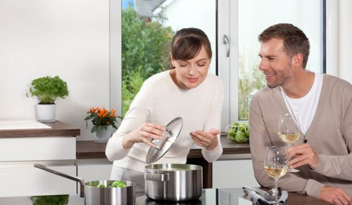 Gợi ý lựa chọn bếp từ cho gia đình