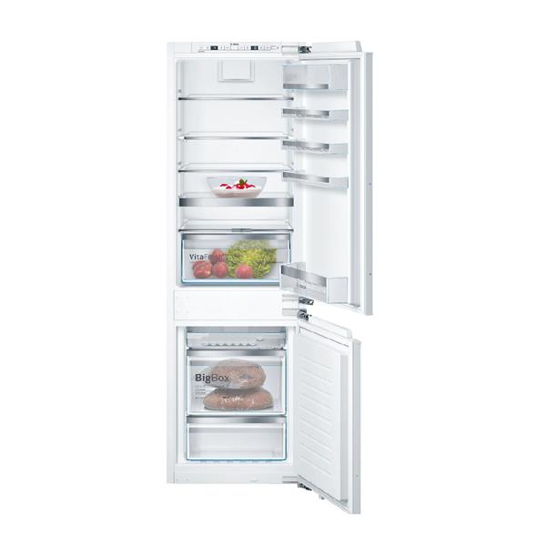 Tủ lạnh 2 cánh BOSCH