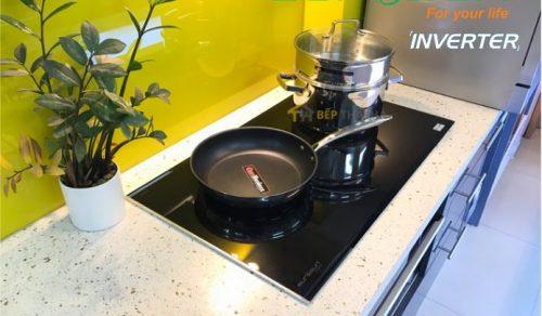 Bếp từ eurosun đánh giá từ chuyên gia