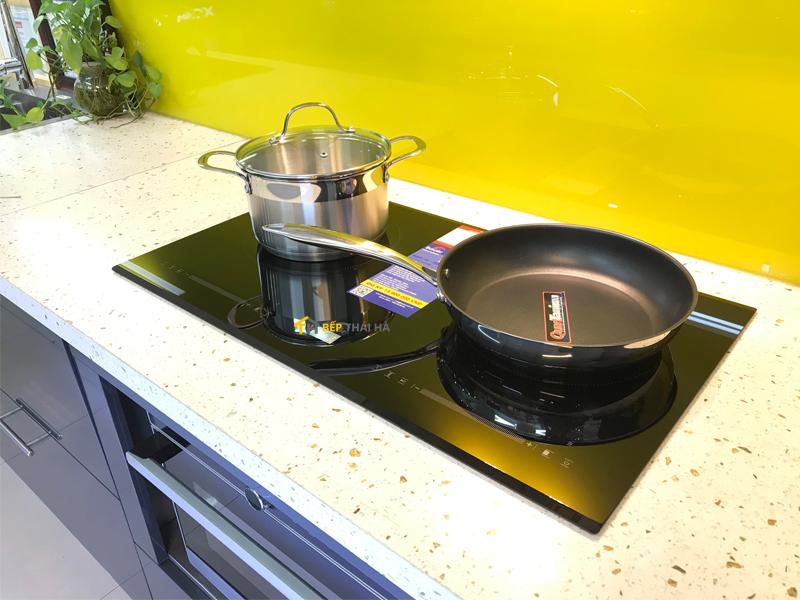 Sử dụng bếp từ có an toàn không