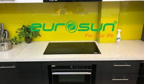 Bếp từ Eurosun những ưu điểm nổi bật