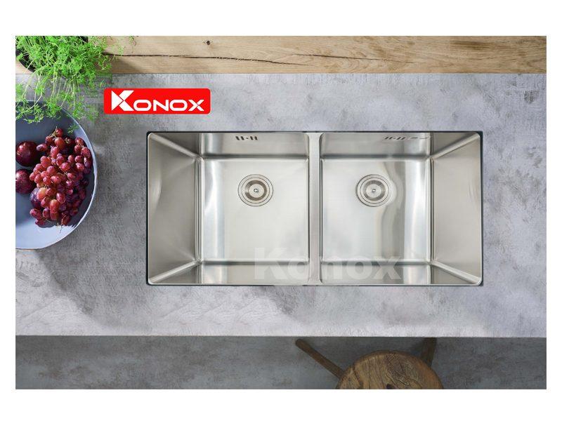 Chậu rửa bát KONOX