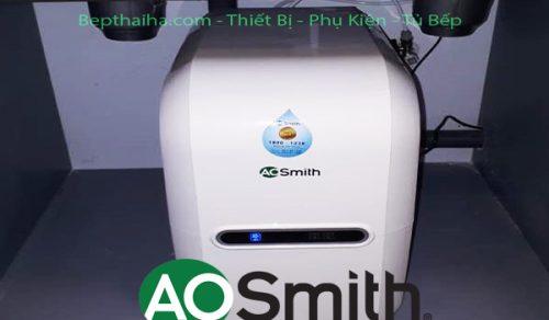Chọn máy lọc nước A O Smith sao cho phù hợp