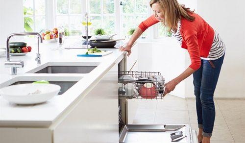 Top những phụ kiện trợ giúp máy rửa bát hoạt động hiệu quả