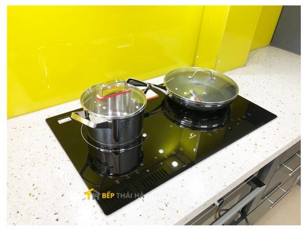 Bếp từ Bauer