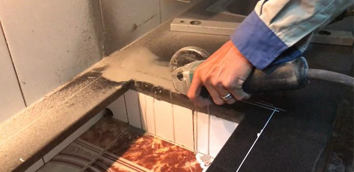 Lắp đặt bếp từ Eurosun EU – T715Pro