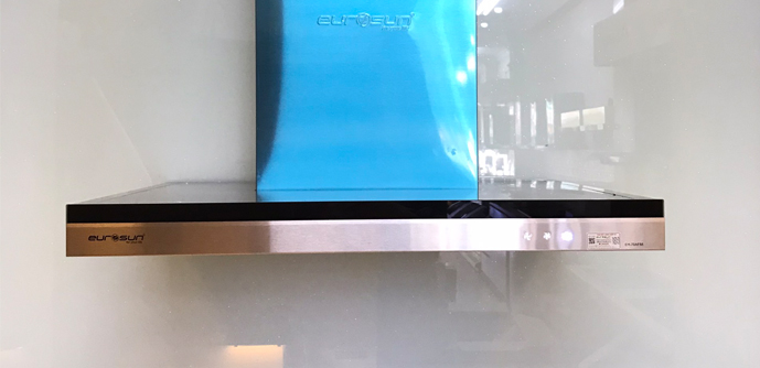 Máy hút mùi Eurosun EH – 70AF88