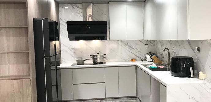 combo thiết bị nhà bếp
