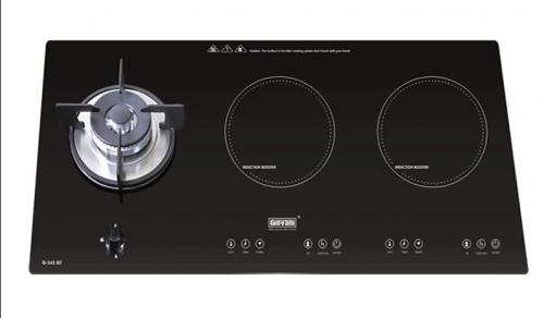 Có nên sử dụng bếp từ kết hợp bếp ga?