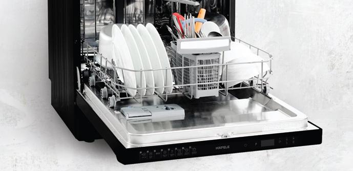 Máy rửa bát độc lập Hafele HDW-F60F 533.23.310